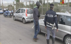 Firenze, sicurezza: 52 multe elevate dalla polizia stradale
