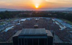 Firenze: gli Arcade Fire alla Visarno Arena. Chiudono la stagione dei grandi concerti