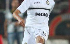 Fiorentina: striscione contro Bernardeschi. Preso Hristov (difensore bulgaro di 18 anni)