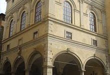 Firenze: deserta la gara per la vendita della Loggia del Grano