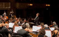 Firenze: al Teatro Verdi ultimo concerto della stagione per l'ORT, con Daniele Rustioni e Beatrice Rana
