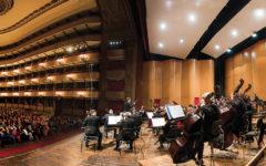Fiesole: l'Orchestra della Toscana ORT al Teatro Romano