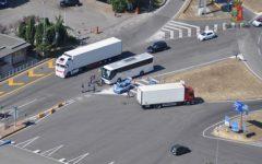 Valdichiana (Ar): controlli della Polizia stradale contro incidenti per distrazione