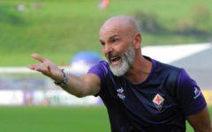 Fiorentina: battuto il Borgo (17-0) con triplette di Simone e Vlahovic. Pioli sogna i preliminari di Europa League
