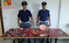 Arezzo: inseguimento mozzafiato della polstrada sull'A1, arrestati due bosniaci