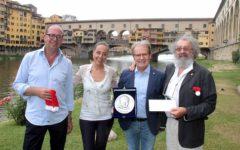 Firenze: Compagnia Babbo natale dona 20.000 euro a Fondazione Tommasino Bacciotti
