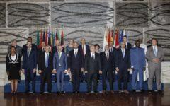 Migranti Roma: Conferenza dei ministri europei e dei paesi confinanti con la Libia. Da questi un qualche aiuto (a pagamento) all'Italia