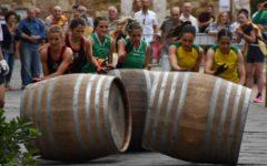Montepulciano: la contrada di Collazzi trionfa nella prima edizione delle «Dame della Botte»,