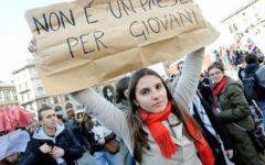 Emigrazione selvaggia:  nel 2016 partono gli italiani (285.000) arrivano i migranti (181.000)
