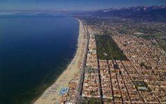 Ville da sogno in vendita sul mare in Toscana: anche quella di Thomas Mann al Forte dei Marmi