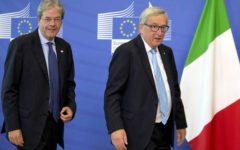 Migranti: decisione ridicola della Commissione Ue. Aiuta l'Italia dando fondi, ma anche prescrizioni al nostro governo