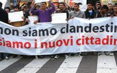 Roma: ius soli, Cgil, Cisl e Uil in piazza il 13 ottobre per la cittadinanza ai figli dei migranti