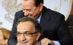 Marchionne a Berlusconi: no grazie, non sarò il premier del centrodestra