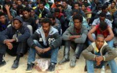Migranti: incontro a 4 il 28 agosto a Berlino. Merkel - Gentiloni - Macron - Rajoy