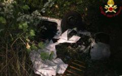 Grosseto, incidente mortale: deceduta donna di 47 anni, ferita la figlia di 19 anni