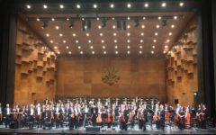 Firenze: al Teatro del Maggio Fabio Luisi dirige il «Paulus»