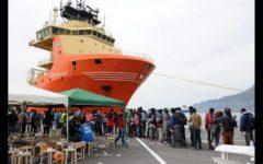 Migranti: continuano le chiacchiere ma anche gli sbarchi. 7.000 nel fine settimana