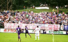 Fiorentina: 1-1 (faticoso) con il Bari. Cori contro i... «Della Balle». Si tratta Simeone (Foto)