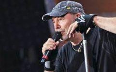 Musica: Vasco entra nella storia mondiale del rock con la festa-kolossal di Modena. Davanti a 220mila fans (Foto)