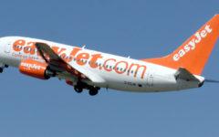 Pisa: aereo Roma -Londra atterra all'aeroporto Galilei per malore del copilota
