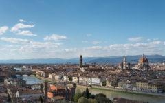 Week end 4-5 novembre a Firenze e in Toscana: musei gratis, si celebra l'alluvione, spettacoli
