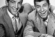 Cinema: morto Jerry Lewis. Aveva 91 anni. Grande in coppia con Dean Martin