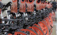 Bagno a Ripoli: parte il bike sharing con 190 biciclette