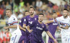 Fiorentina (manca l'amalgama), battuta dalla Samp: 1-2. L'assalto finale non basta. Pagelle