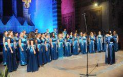 Arezzo: al via il Concorso polifonico internazionale 2017