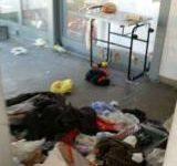 Firenze: sgomberato l'ex deposito Ataf in viale Aleardi, era occupato abusivamente