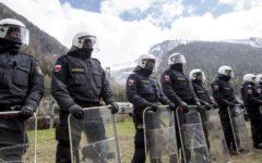 Brennero: l'Austria intensifica i controlli, arrivano 70 militari