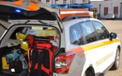 Porto Azzurro (Li): 39enne moldava muore schiacciata dall'auto ribaltata