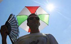 Firenze, meteo: altri due giorni da bollino rosso, massime percepite a 44°