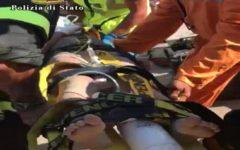 Terremoto Ischia: Ciro, dopo il crollo ho abbracciato Mattias e poi l'ho spinto fuori all'arrivo dei soccorsi