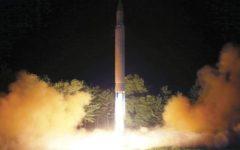 Corea del Nord: ha una minitestata nucleare in gradi di colpire gli Stati Uniti