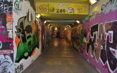 Firenze: 53 spazi dedicati alla street art, la delibera della giunta