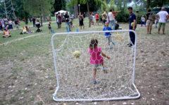Firenze: torna «Gioca lo sport», per incoraggiare i bambini alla pratica sportiva