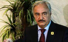 Libia: Al Arabiya, generale Haftar ordina di bombardare le navi italiane