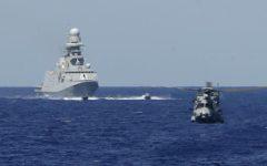 Libia: Fathi Al-Mejbari, vice Sarraj, l'Italia viola la nostra sovranità