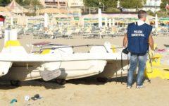 Rimini: marocchino arrestato per estorsione e stupro ai danni di una coppia di Parma