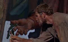 Cinema: al via le riprese del kolossal su Michelangelo di Andrei Konchalovsky. Girato in buona parte in Toscana