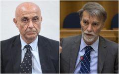 Migranti: Gentiloni, vince lo Stato perdono gli scafisti. Ma Delrio sta con le Ong