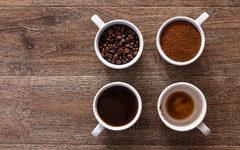 Salute: 4 tazze di caffè al giorno riducono del 64% rischio morte
