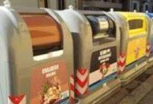 Firenze: calano i rifiuti in agosto, il picco (-40%) a ferragosto