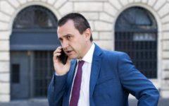 Pd: Ettore Rosato, dopo approvazione legge bilancio legislatura finita