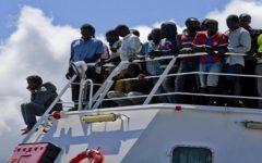 Migranti: il 60% degli italiani rifiuta un'italia multietnica. L'indagine de  La Stampa
