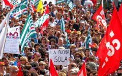Scuola, Toscana: mancano 169 posti di personale Ata, l'allarme dei sindacati