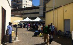 Firenze: Nardella critica Minniti, gli sgomberi vanno fatti, ma con la collaborazione di tutte le istituzioni