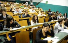 Università: salta il primo appello di esami della sessione autunnale. La protesta dei docenti
