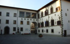 Pieve Santo Stefano(Ar): il premio Tutino a Giulio Regeni